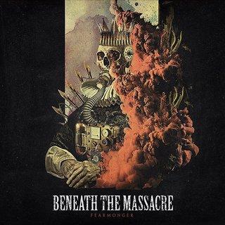 鬼テク・デスコア! BENEATH THE MASSACREが2020年2月にアルバムをリリース!