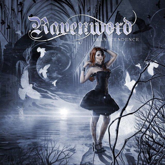 RAVENWORD『Transcendence』