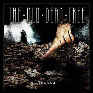 フランスのゴシック・メタルOLD DEAD TREEがニューEPをリリース!