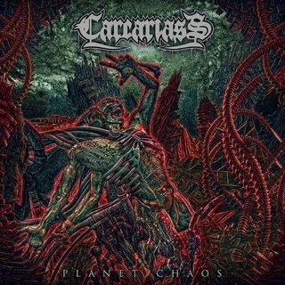 フランスのプログレッシブ・メロデスCARCARIASSがニュー・アルバムをリリース!