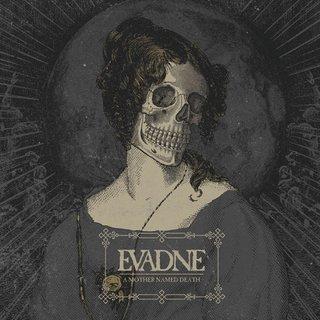 スペインのメロディック・ドゥーム/デスEVADNE、3rdアルバムをリリース
