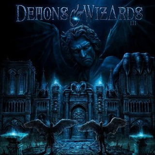 DEMONS & WIZARDSが2020年に15年振りとなる3rdアルバムをリリース!