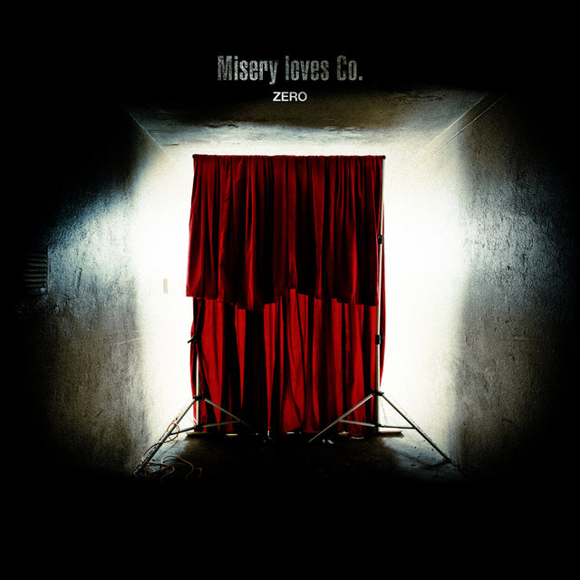 MISERY LOVES CO.『Zero』