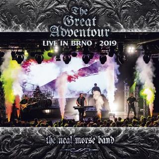 プログレッシブ・ロックTHE NEAL MORSE BANDがライブ・アルバムを来年リリース!