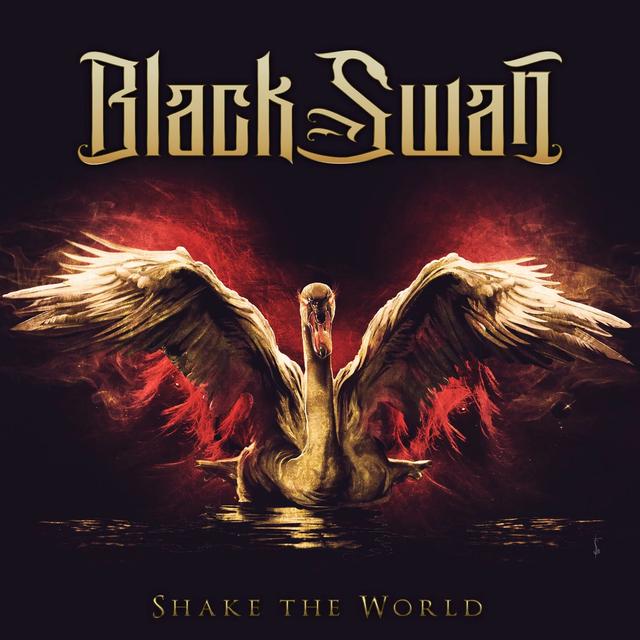 BLACK SWAN『Shake The World』