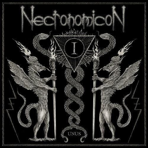 NECRONOMICON『Unus』
