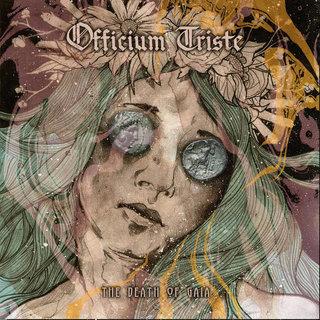 オランダ産デス/ドゥームOFFICIUM TRISTEのニュー・アルバムがリリース!