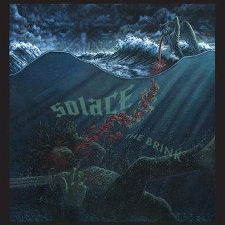 US産ストーナー・メタルSOLACEのニュー・アルバムがリリース!