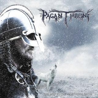 ブラジルのペイガン・ブラック!PAGAN THRONEが3rdアルバムをリリース