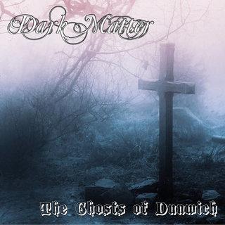 英国産ドゥーム・メタル・プロジェクトDARK MATTERが3rdアルバムをリリース