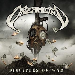 ギリシャのヘヴィ・メタル・バンドDREAMLORDが2ndアルバムをリリース