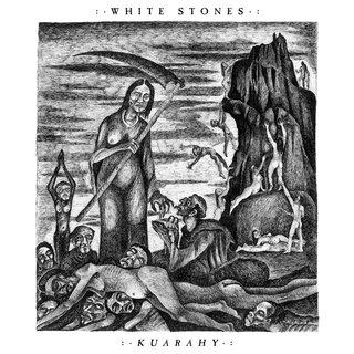 OPETHのベーシストがデス・メタル・プロジェクトWHITE STONESをリリース!