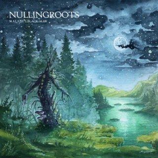 US産ポスト・ブラック・メタルNULLINGROOTSがニュー・アルバムをリリース