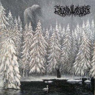 フィンランドのアトモスフェリック・ブラックKALMANKANTAJAがニュー・アルバムをリリース