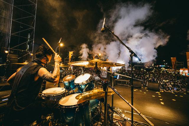 Dani - Drums