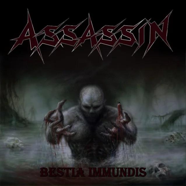 ASSASSIN『Bestia Immundis』