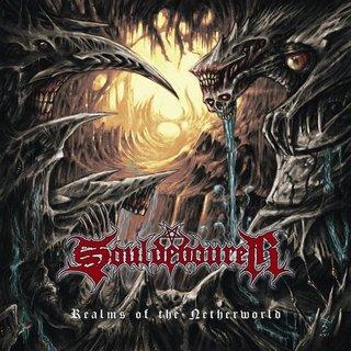 ドイツのデス・メタル・バンドSOULDEVOURERがデビュー・アルバムをリリース