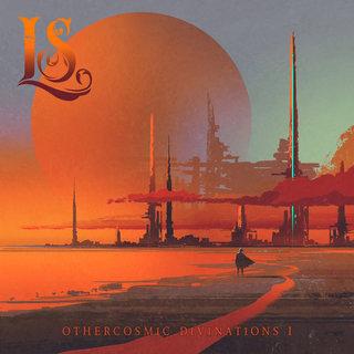USのプログ・デス・プロジェクトLASCAILLE'S SHROUDがニュー・アルバムをリリース