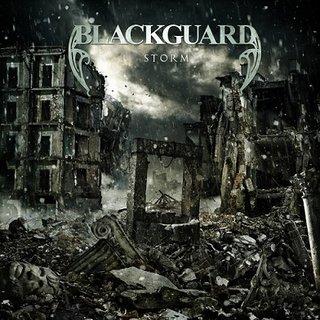 カナダのメロディック・デスBLACKGUARDが3rdアルバムをリリース