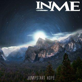 INMEがニュー・アルバム『Jumpstart Hope』をリリース!
