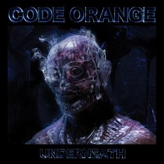 CODE ORANGEが3月に新譜『Underneath』をリリース!