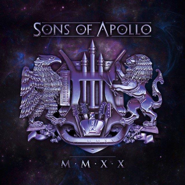 SONS OF APOLLOMMXX』