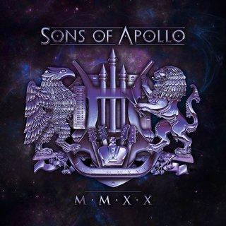 SONS OF APOLLOは新譜『MMXX』を1月17日にリリース!