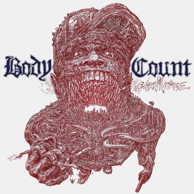 BODY COUNT『Carnivore』