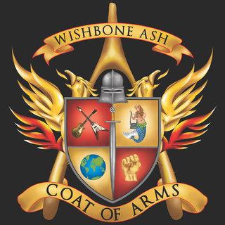 50周年を迎えたWISHBONE ASHは新譜『Coat Of Arms』を2月にリリース!