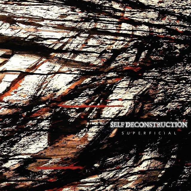 SELF DECONSTRUCTION 「SUPERF...
