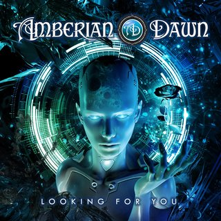 AMBERIAN DAWNが新譜『Looking For You』を1月31日にリリース!