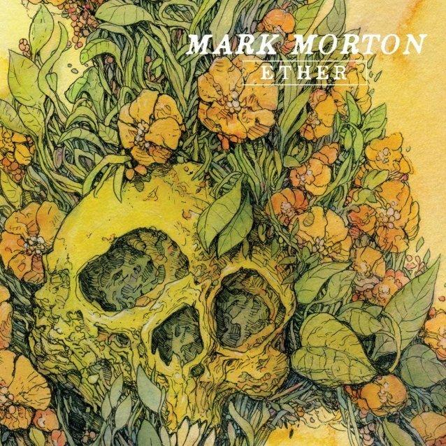 Mark Morton『Ether』