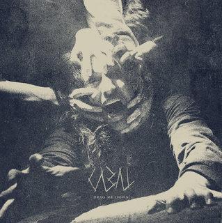 CABALの新曲にTRIVIUMのMatt Heafyがゲスト参加!