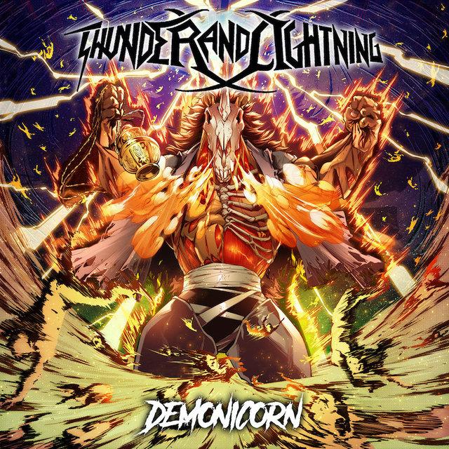 THUNDER AND LIGHTNING『Demon...