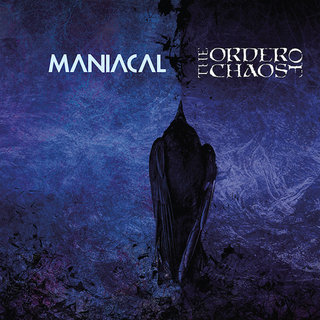 THE ORDER OF CHAOSが新譜『Maniacal』をリリース予定!