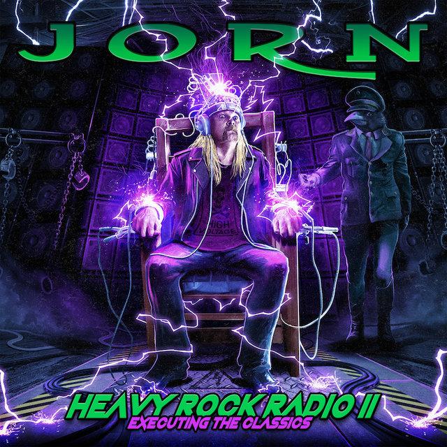 JORN『Heavy Rock Radio II - ...