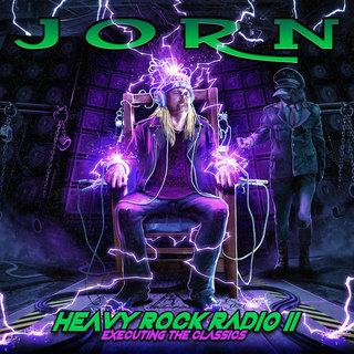 JORNは新譜『Heavy Rock Radio II』からRuss Ballardの「Winning」を公開!