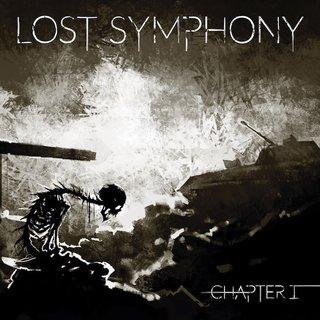 LOST SYMPHONYがデビュー・アルバム『Chapter I』を3月にリリース!