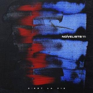 NOVELISTSの新譜『C'est La Vie』が1月24日にリリース!
