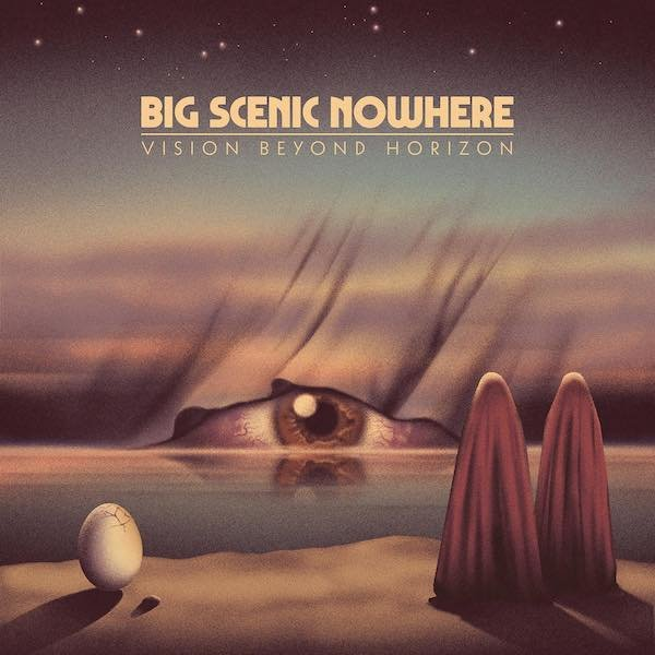 BIG SCENIC NOWHERE『Vision B...