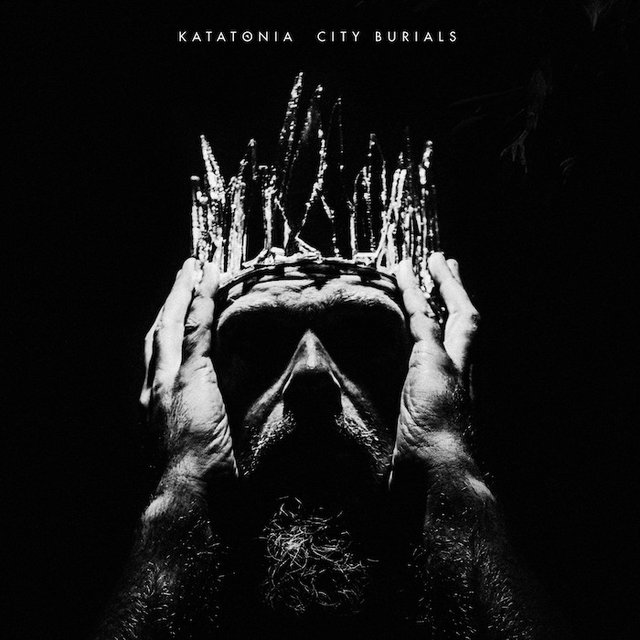 KATATONIA『City Burials』