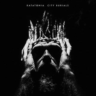 KATATONIAが新譜『City Burials』を4月にリリース!