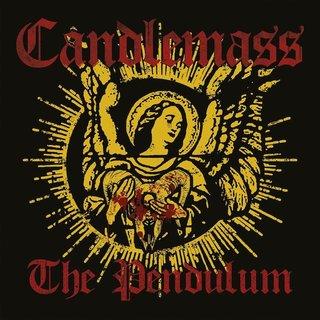 CANDLEMASSが『The Pendulum』EPを3月にリリース!