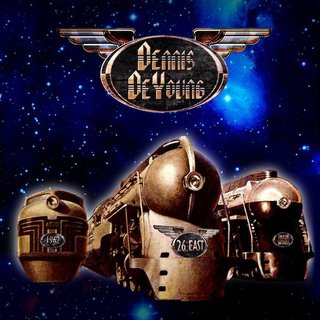 Dennis DeYoung(元STYX)がソロ・アルバム『26 East: Volume 1』を4月にリリース!
