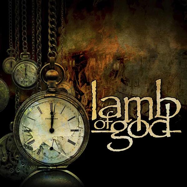 LAMB OF GOD『Lamb Of God』