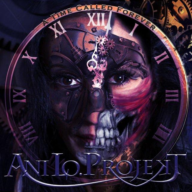 ANI LO.PROJEKT「A TIME CALLE...
