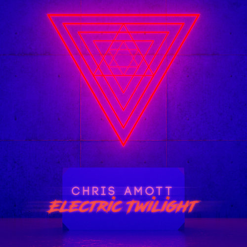 CHRISTOPHER AMOTT『Electric ...