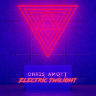 Chris Amott(DARK TRANQUILLITY、元ARCH ENEMY)がシンセウェーブ作品を発表!