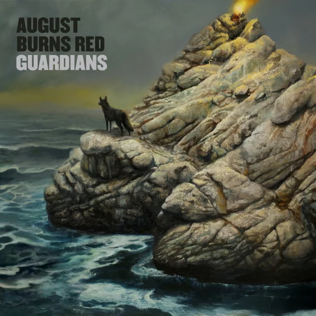 AUGUST BURNS RED『Guardians』
