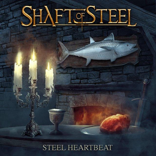 SHAFT OF STEEL「STEEL HEARTB...